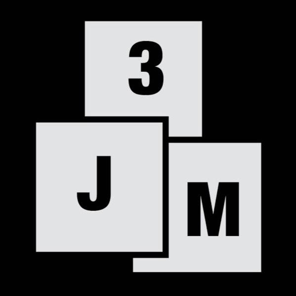 3jm logo