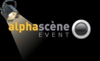 logo alpha scene